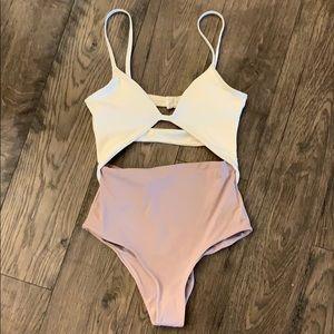 Tavik Penelope One-Piece Swimsuit